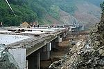 Автомагистрала Люлин в строеж