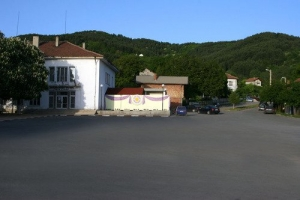 Народно Читалище Чичо Стоян в Дивотино